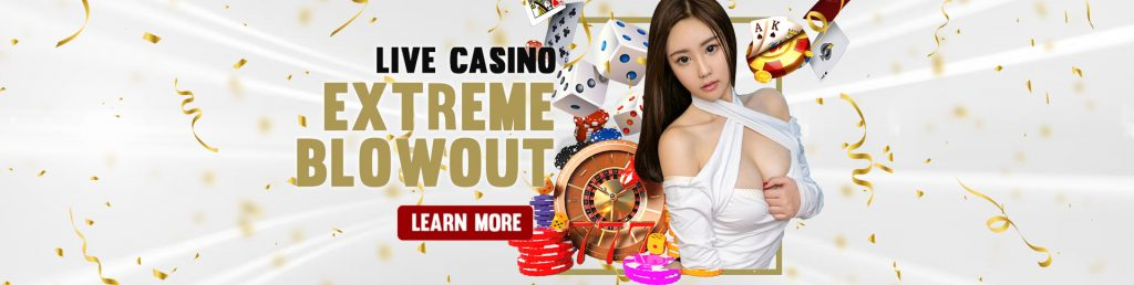 online casino in Singapore promotions