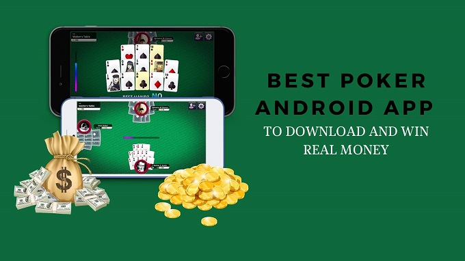 best free poker games for android