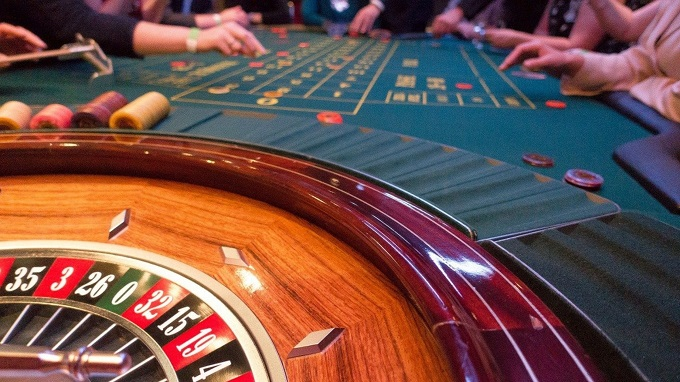 What are the penalties of gambling markers?
