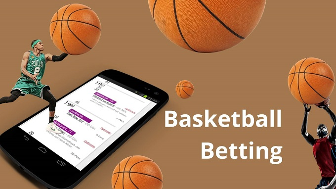 what is basketball betting