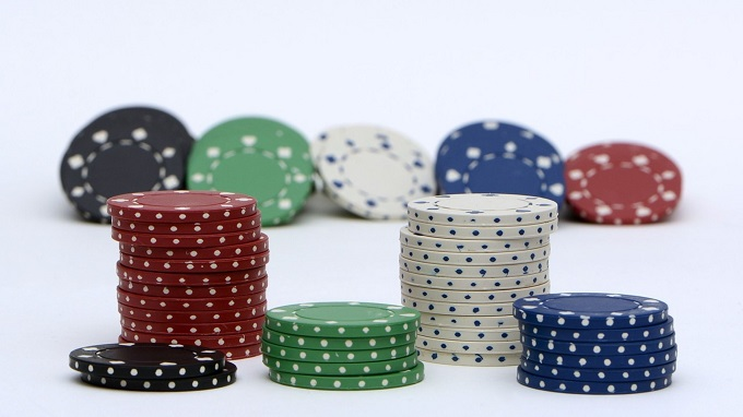How do casino markers work?