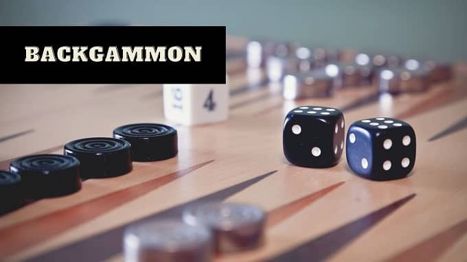 How to play Backgammon and win real money?