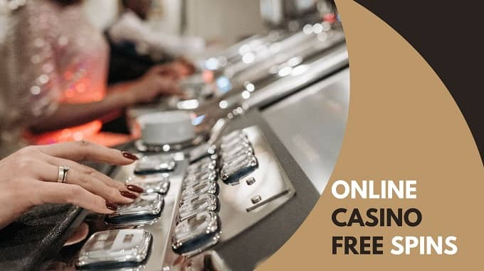How slots free spins work in welcome packages?