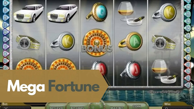 Why Mega Fortune is one of the most popular slot machines?