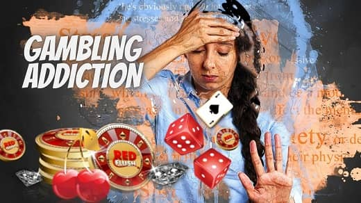 What are the slot machine addiction treatment that you should try?