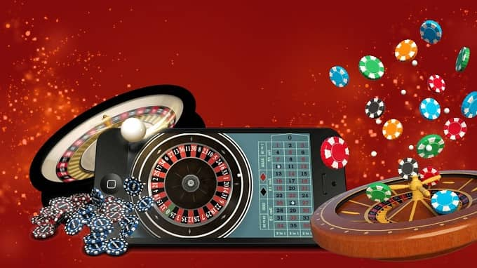How do the Martingale Roulette Strategy works?