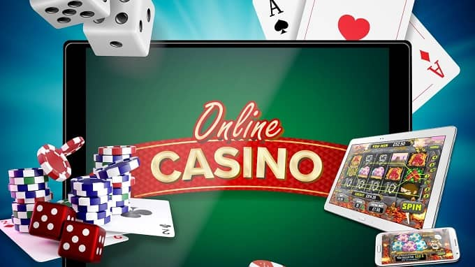 Is it safe and secure to play in an online casino?