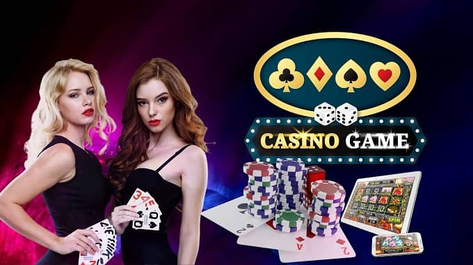 Does the website offers innovative casino games?