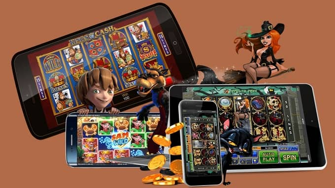 What makes a slots game fun to play?