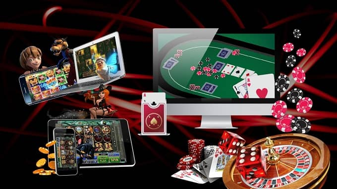 What are the advantage and disadvantages of playing in a fun casino?