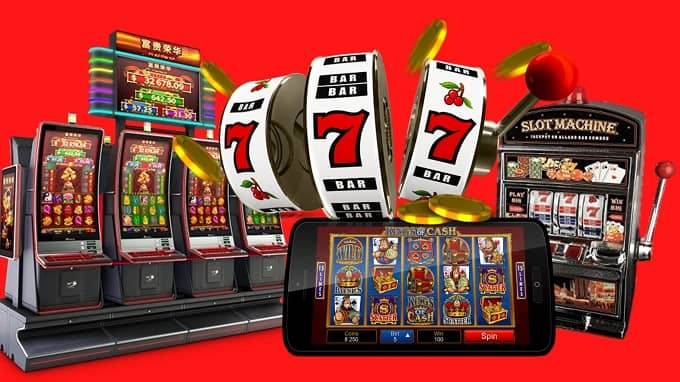 What are the top slot games offered by SG Interactive slot games?