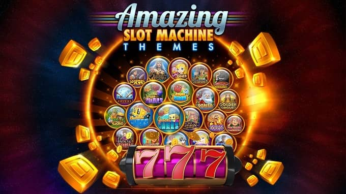 What are the games offered at SG Interactive casinos?