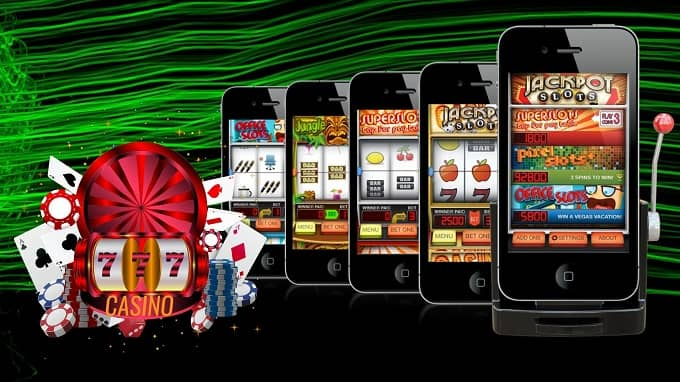 What makes playing new online slot machines so fun?