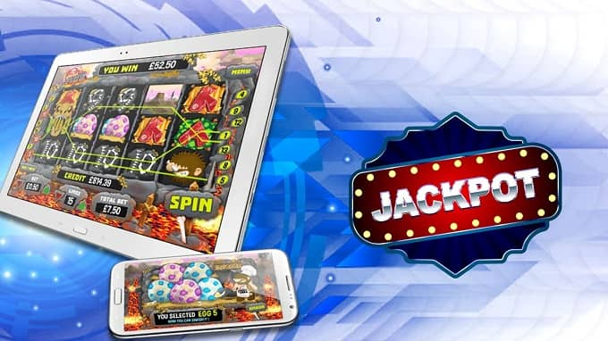what makes a slots game fun