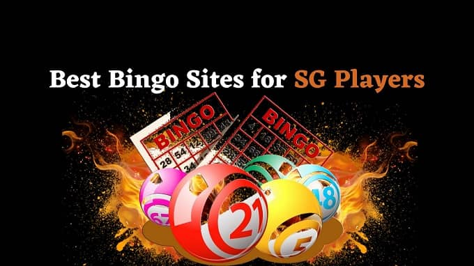 best bingo sites for SG players