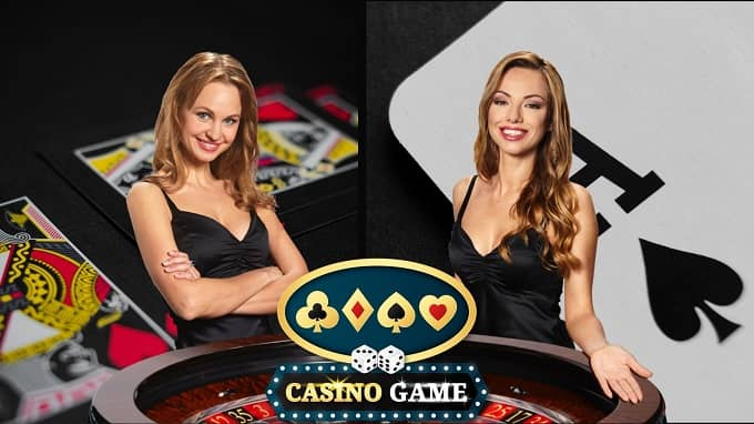 What game gives you the best odds at a casino?