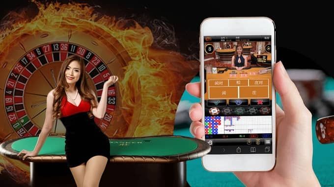 What are the casino table games with a high probability of winning?
