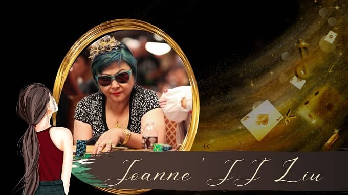 Who is the best female poker player in the World Series of Poker?