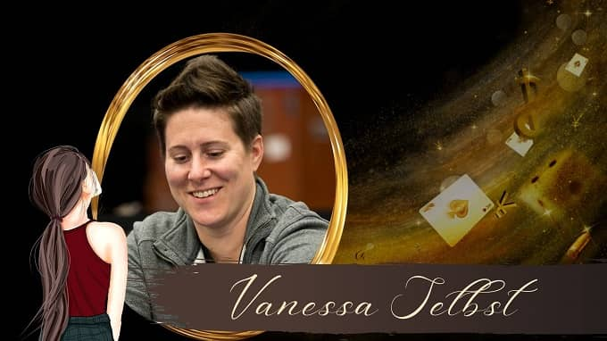 Who are the best female professional poker players?