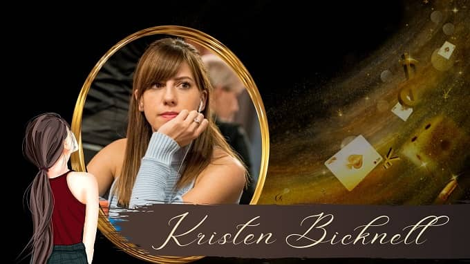 Who are the most popular female poker players?