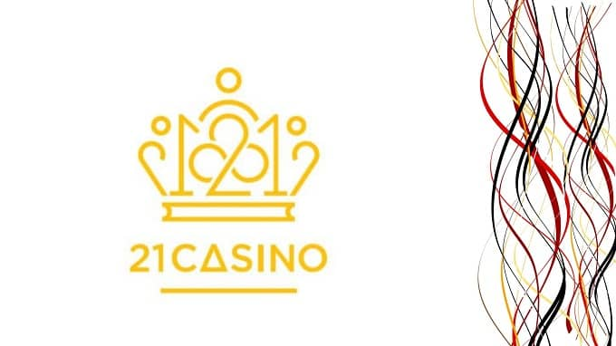 What is the branding of 21 Casino?