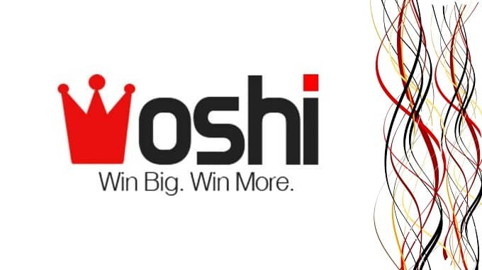 What is the symbolic icon of Oshi?