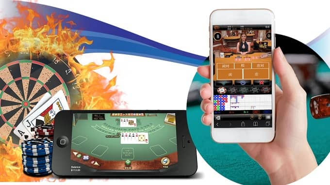What are the benefits of installing casino download software?