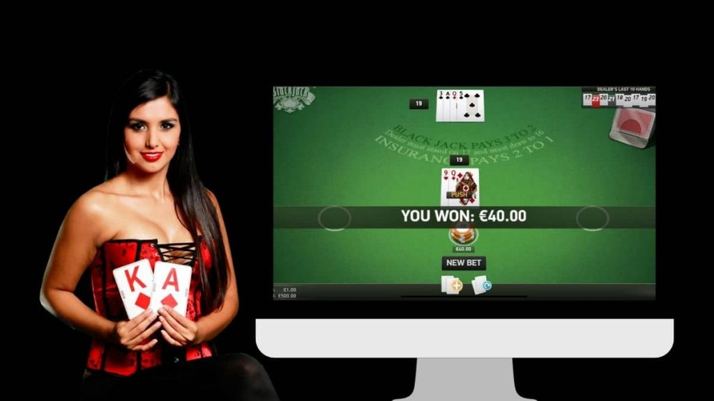 What are the Blackjack split rules?